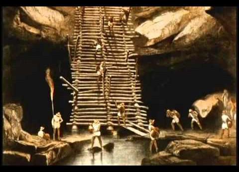 Artefacte maya descoperite în peşterile subacvatice de sub insul Cozumel