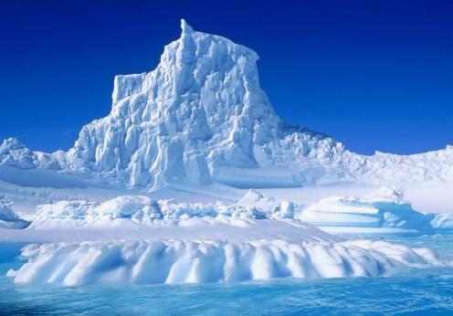 Ce se secrete ascunde Antarctica
