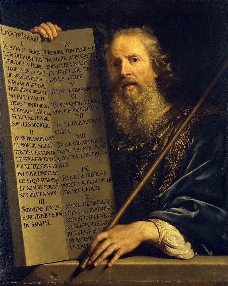 Pictura de Philippe de Champaigne, sursa Wikipedia