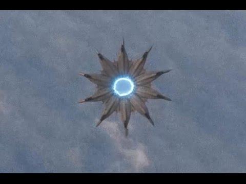 ozn energie albastra