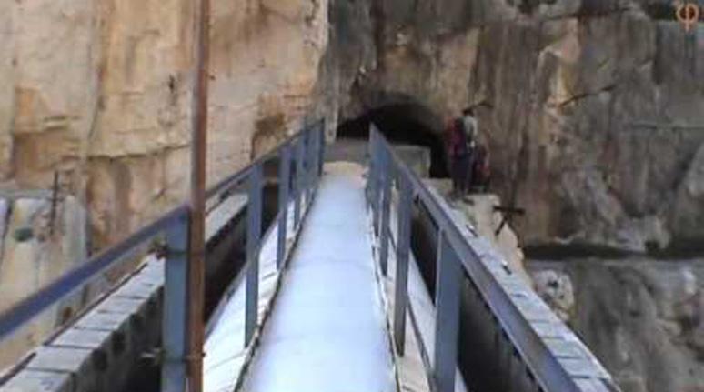 Cel mai înspăimântător drum din lume