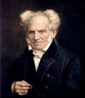schopenhauer Arthur Schopenhauer