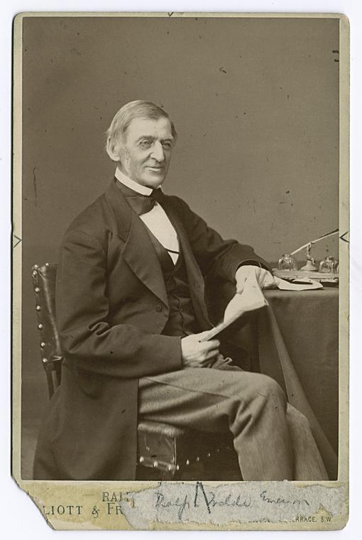 Sursă foto NYPL Digital Gallery, Wikipedia. Autor Elliott & Fry, 1872.