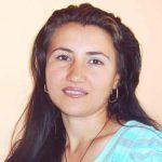 Astrolog Cristina Arșana - Cap