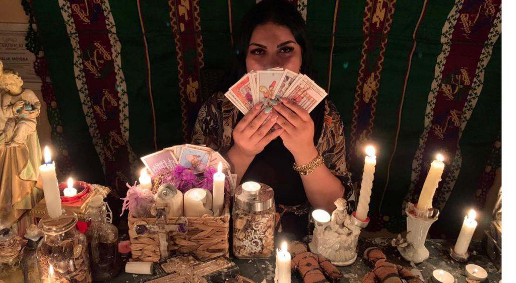 Vrăjitoarea Beti Adriana