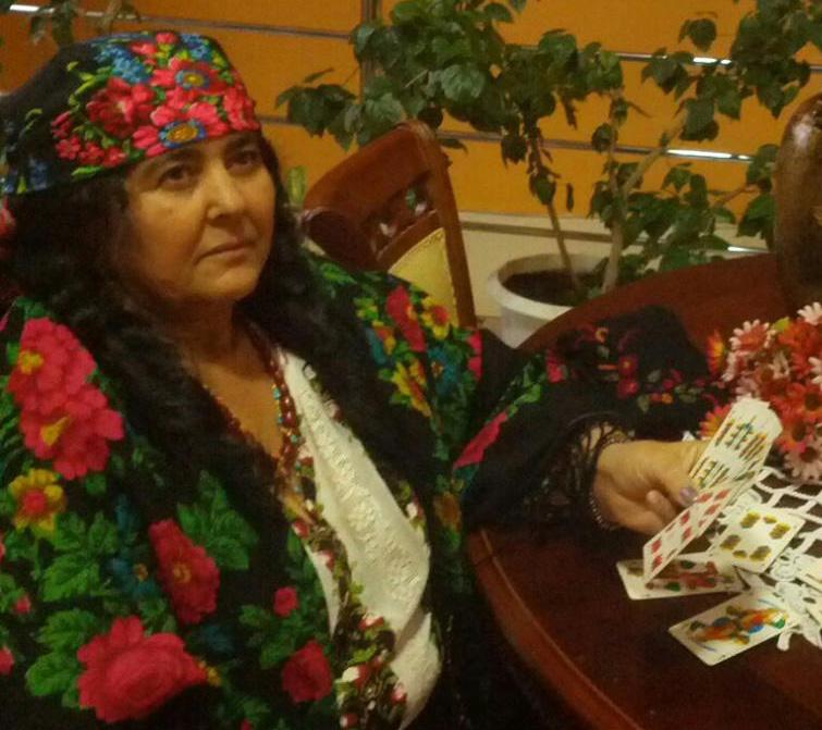 Vrăjitoarea Maria din Craiova