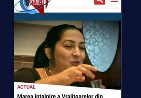 Mariela Kanal D clarvazatoarea Mariela
