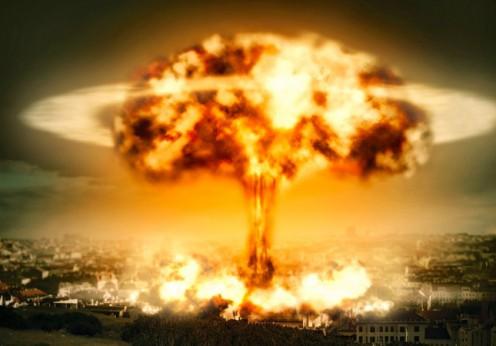 Predicţii incredibile Bomba atomica
