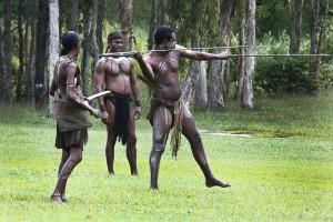 Fenomen straniu într-un sat australian