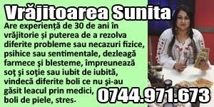 Banner 300x150 Vrajitoarea Sunita