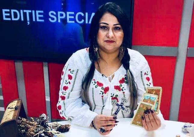Făcătoarea de minuni Sunita